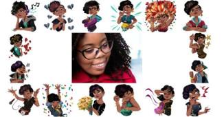 Nneka Myers animations